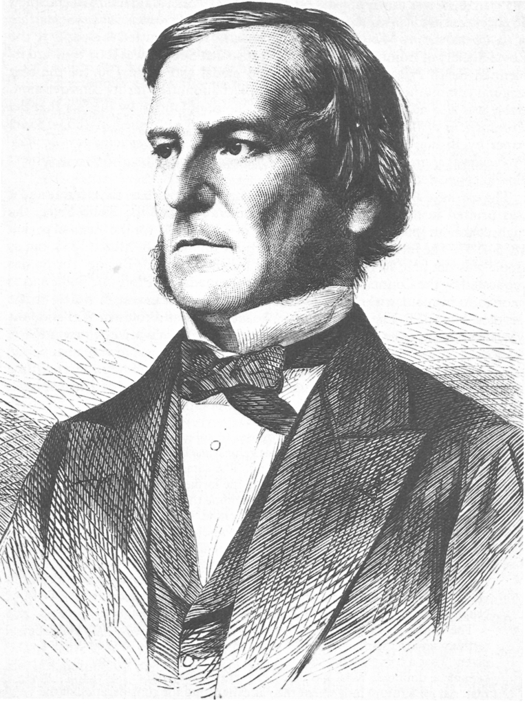 George Boole, the father of Boolean algebra Source: Wikimedia Commons