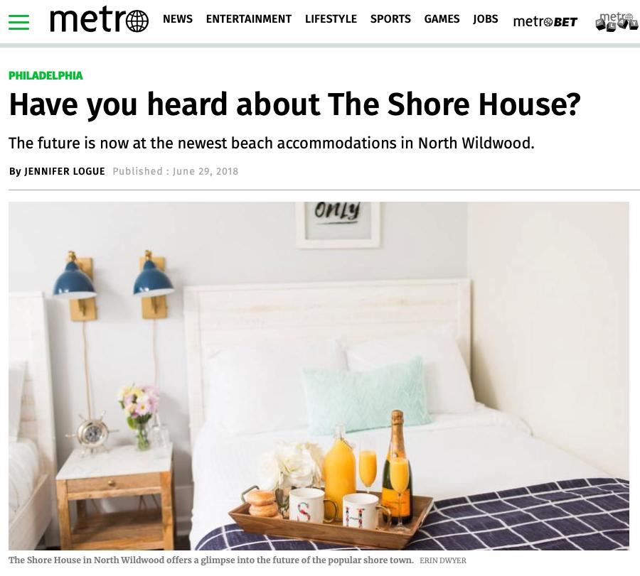 Metro News USA -