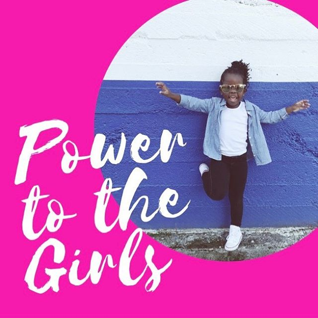 Empowering young girls to become strong women is so important! How do you empower your young girls? Share with us below! . . . . . #girlpower #womensequality #equality #motherdaughter #daughter #strongwomen #stronggirls #raisestronggirls #karisdolls #diversedolls #dolls #childrensdolls #adoption #adoptionrocks #grace #children #mommyblogger #militarykids #happyfamily  #lgbtfamily #lgbtparents #stepmom #blendedfamily #instakids #uniquefamily #diversefamily #mixedfamily