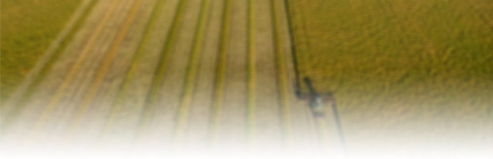 Farming and crop analysis via drones.