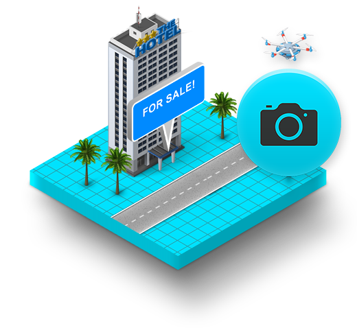 Drone Aerial Video And Photography