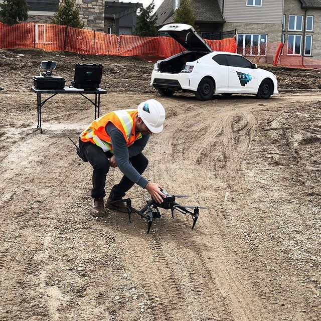 Hope everyone had a great long weekend! We are excited for another week of flying. Our drones mission is to make remote sensing, aerial data acquisition and unmanned inspection through drones simple, safe and affordable. Interested in learning more about how our drones can help you? Send us a dm, let's chat! 📥 #buildingrelationships #weworkforyou #dronepilots