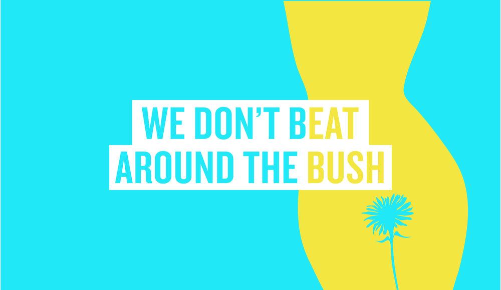 WooWoo_Beat_Around_The_Bush
