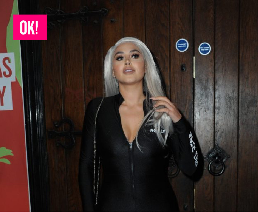 WOOWOO LAUNCH - Geordie Shore star Marnie Simpson ventured out to The Box in Soho for the launch of a new intimate pampering brand Woo Woo. Read more.