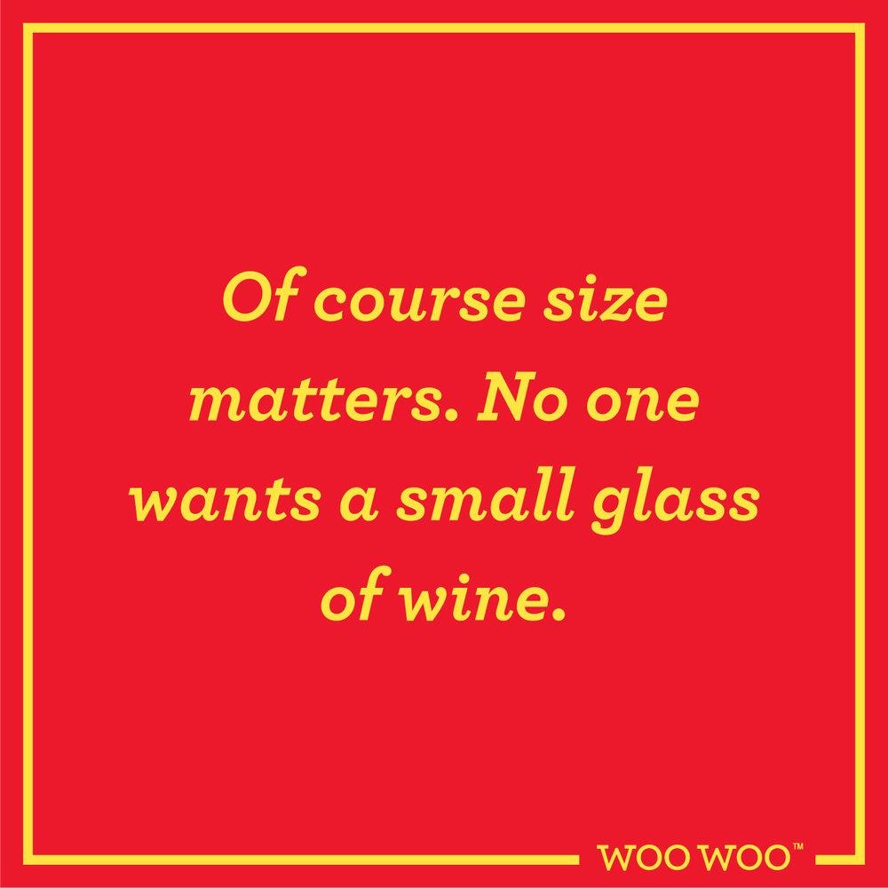 WooWoo_Fun_Friday_Quote_Size_Matters_Big_Glass_WIne