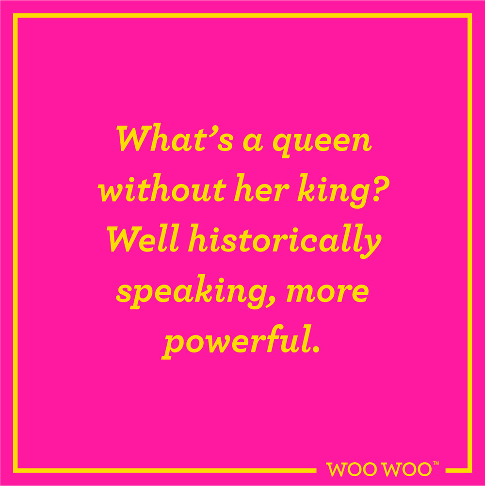 WooWoo_Fun_Monday_Motivation_Quote_Queen_Without_King