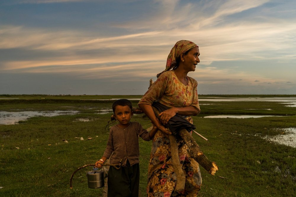 MYANMAR- THE FORGOTTEN    The Forgotten, the Lost, the Scapegoats. These words, as negative as they may sound, have become synonymous with the Rohingya. The Rohingya are an ethnic minority that live on the Western border of Myanmar in the Rakhine state and they have been persecuted based on their religion and culture and the UN has dubbed such acts as ethnical...  By Vithusan Kuganathan