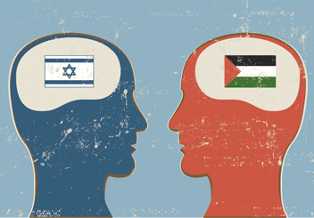 ISRAEL AND PALESTINE    Before you read the this article, I want to make sure that the following is put forward. This is an incredibly sensitive issue and for that reason the proceeding article is an attempt...   By Neel Shah & Vithusan Kuganathan