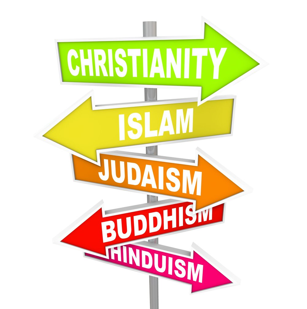 WILL RELIGION BECOME OBSOLETE?