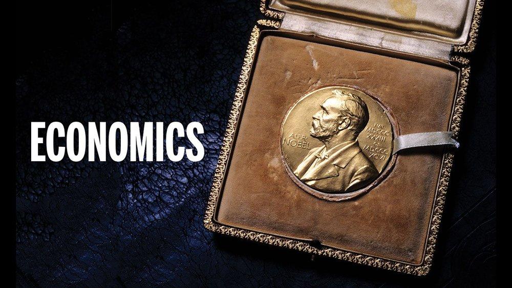 ECONOMICS NOBEL PRIZE 2017