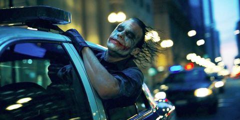 Heath Ledger won an Oscar posthumously for his performance as the Joker in    The Dark Knight