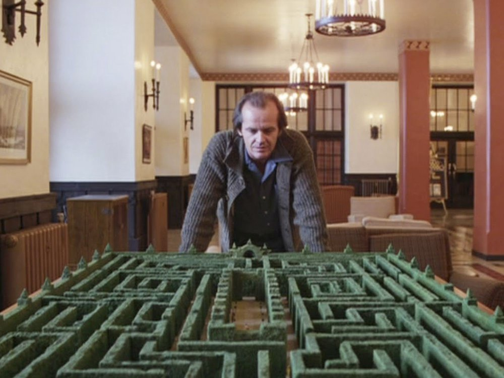 THE SHINING REVIEW     The Shining  is considered to be one of the best horror classics ever created. And of course, this is said with good reason. The art of Stanley Kubrick, known also for  2001: A Space Odyssey ,  A Clockwork Orange  and  Eyes Wide Shut…    By Deniz Kaya