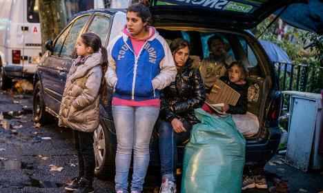 LA PAUVRETÉ EN FRANCE    On considère que la France est parmi les pays les plus développés et riches dans le monde, mais malgré cela, si on fixe le seuil de pauvreté à 50% de vie médian, il y a encore environ 5 millions de pauvres en France, un nombre qui augmente jusqu'à 8,8 si on…   Par Faye Zhao