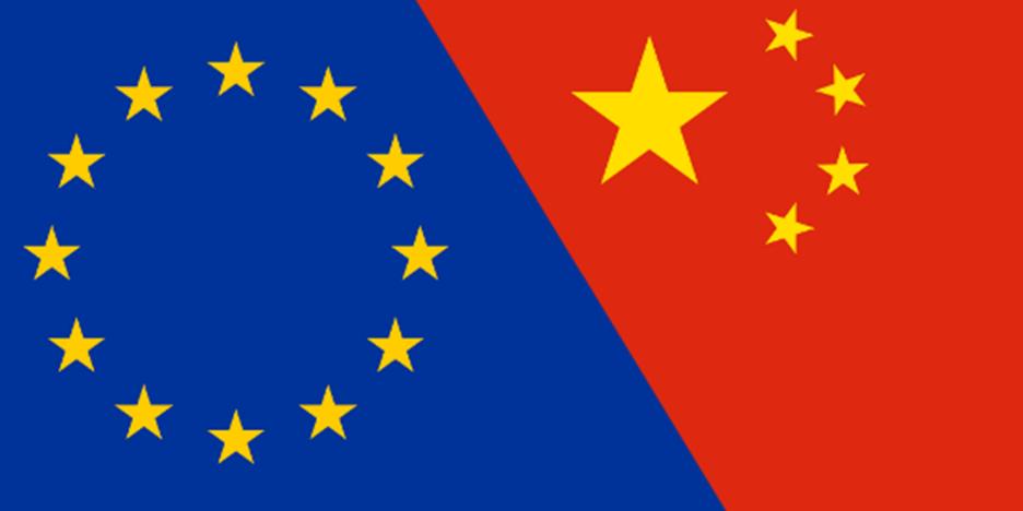 CHINA'S GRASP ON EUROPE
