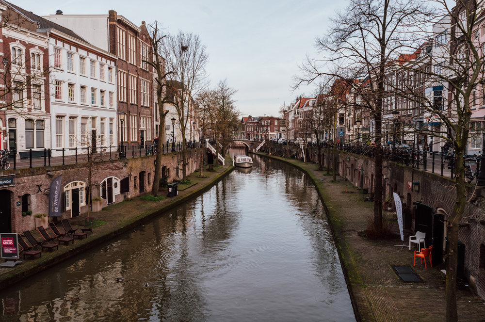 HOLLAND -