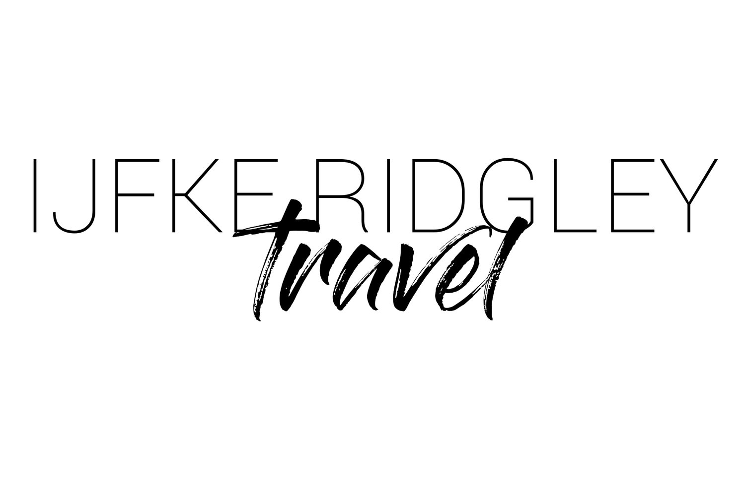 IJfke Ridgley Travel