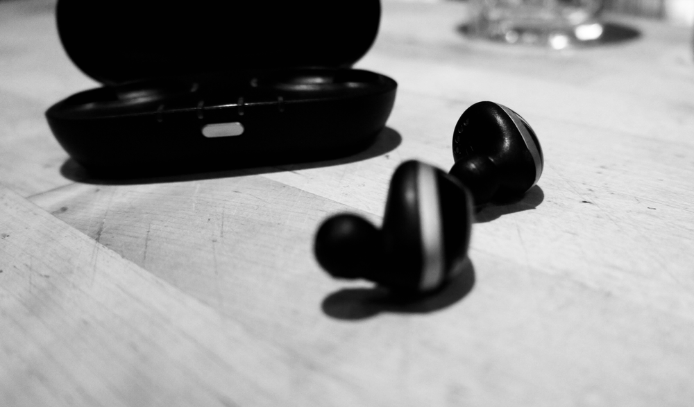 The NUHEARA IQbuds won't win any awards for sleek looks or industrial design, they don't have much personality but maybe that's your preference.
