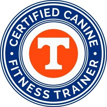 Certified Canine Fitness Trainer