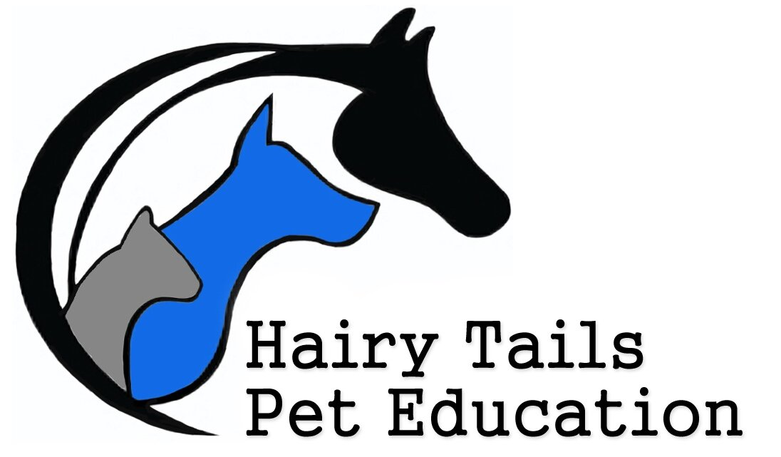 Hairy Tails Pet Education