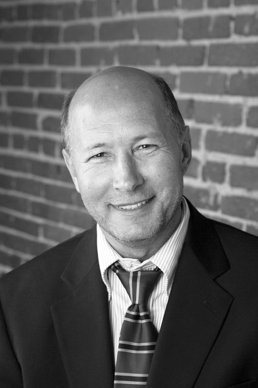 Ken Batchelor • Executive Vice President