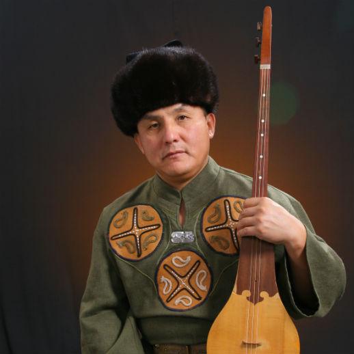 Bakyt Shatenov