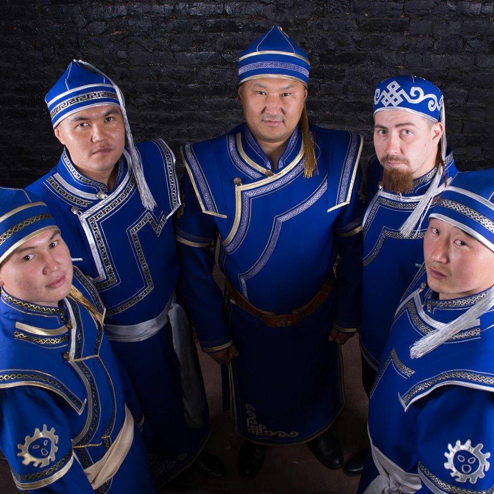 Altai Kai -