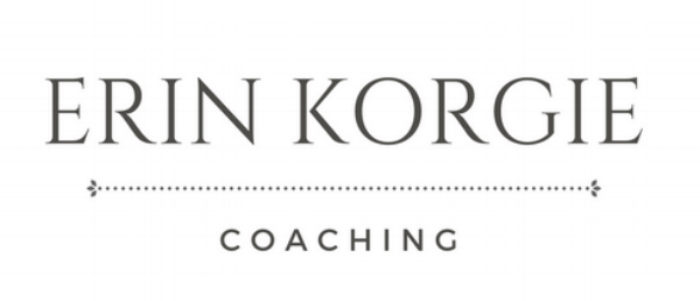 Erin Korgie Coaching