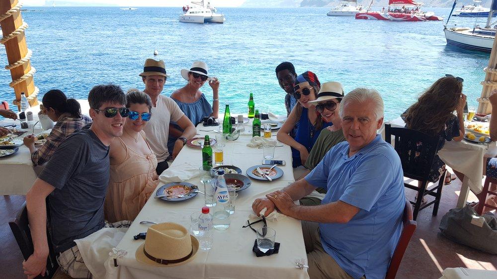 Whole fam in Santorini.jpg