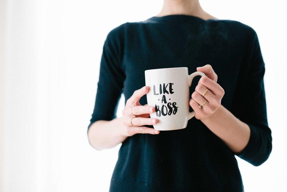 Three traits of brazenly successful female entrepreneurs -