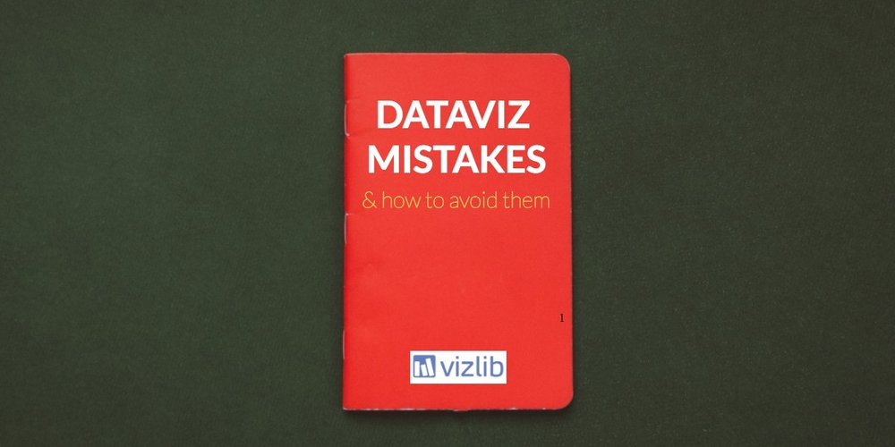 The most common data visualisation mistakes (and how to avoid them) -