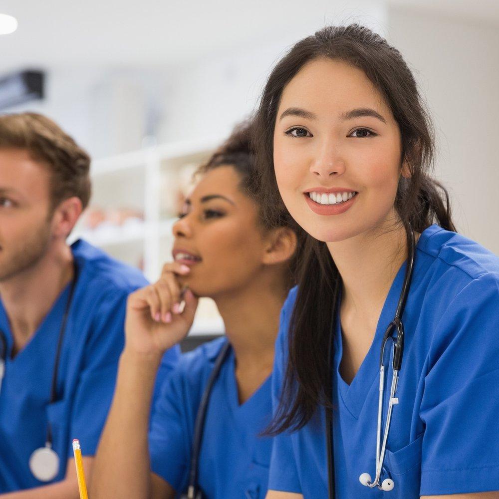 Medical Students -