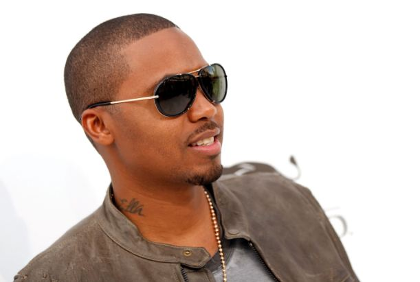 "(Rapper) Nasir ""Nas"" Jones Sept. 14th"