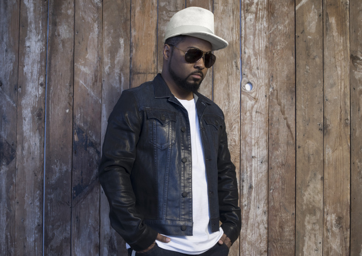 (Singer/Songwriter) Musiq Soulchild celebrating his 40th Birthday Sept. 16th