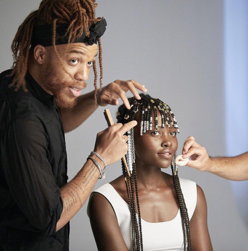 Hair Stylist - Vernon Francois