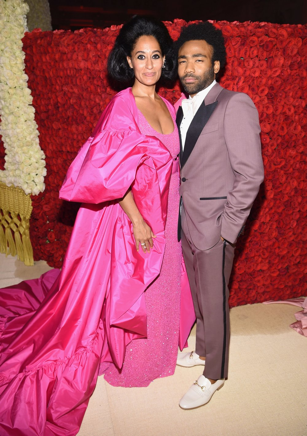 TRACEE ELLIS ROSS AND DONALD GLOVER MET GALA RED CARPET.jpg