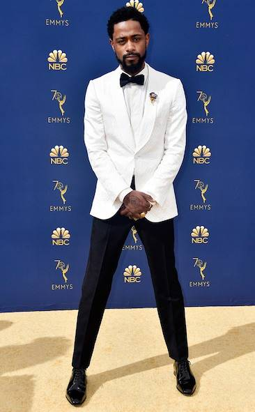 2018 EMMY AWARDS RED CARPET LAKEITH STANFIELD.jpg