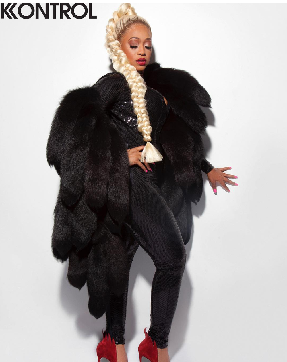 KONTROL MAGAZINE REBIRTH ISSUE 2018 TRINA FUR.png