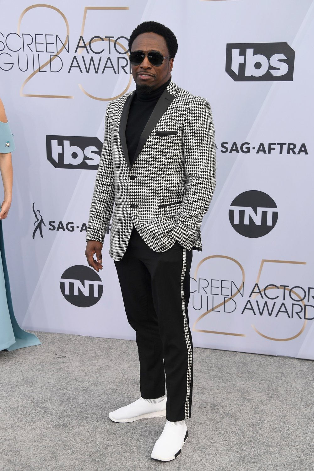 SAG AWARDS 2019 RED CARPET EDDIE GRIFFIN.jpg