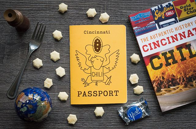 Thank you for the awesome write-up, @cincyrefined! ✨😋🌭🍝🌭😋✨ // #cincinnati #cincinnatichili #cincinnatiexperience #cincichili #chilipassport #cincinnatichilipassport #cincinnatirefined #thingstodoincincinnati #chilitime #cincinnatiohio #chilitownusa #chilitown