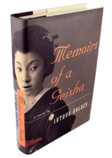 Memoirs of a Geisha by Arthur Golden.jpg