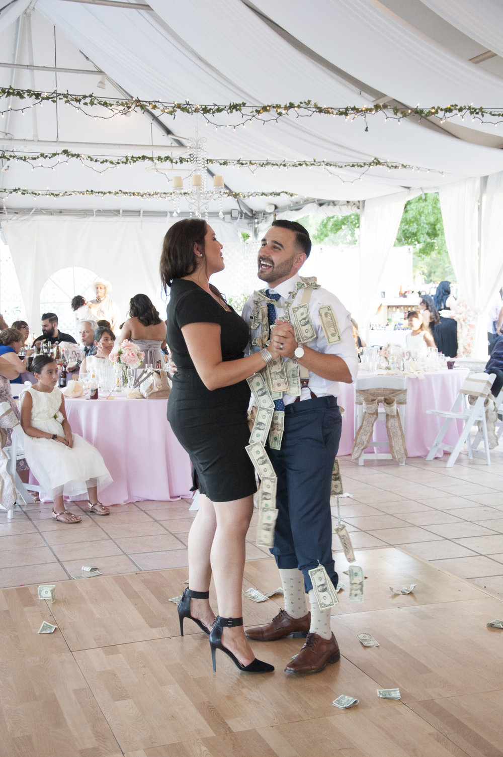 dollardanceatwedding