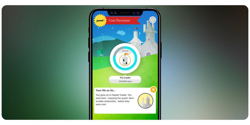 Fat Kingdom Michael Shur - Farm to table app