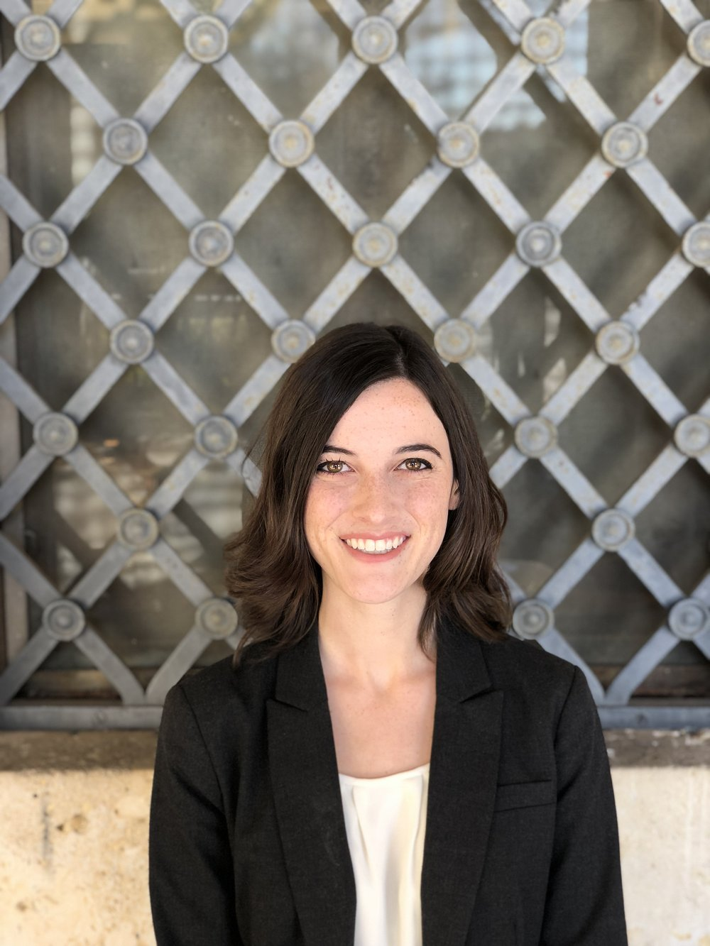 Kelsey Mumford, President