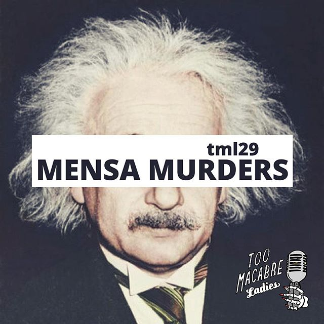 Listen and then tell us what your Mensa specialized club would be.