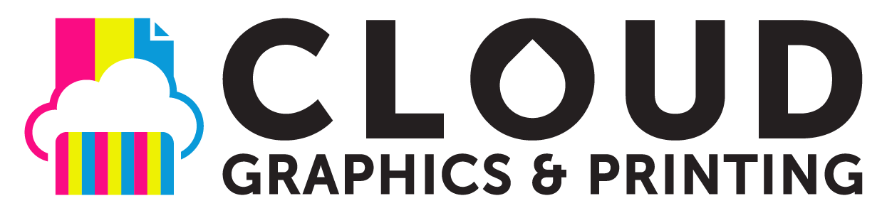 CLOUD Graphics & Printing