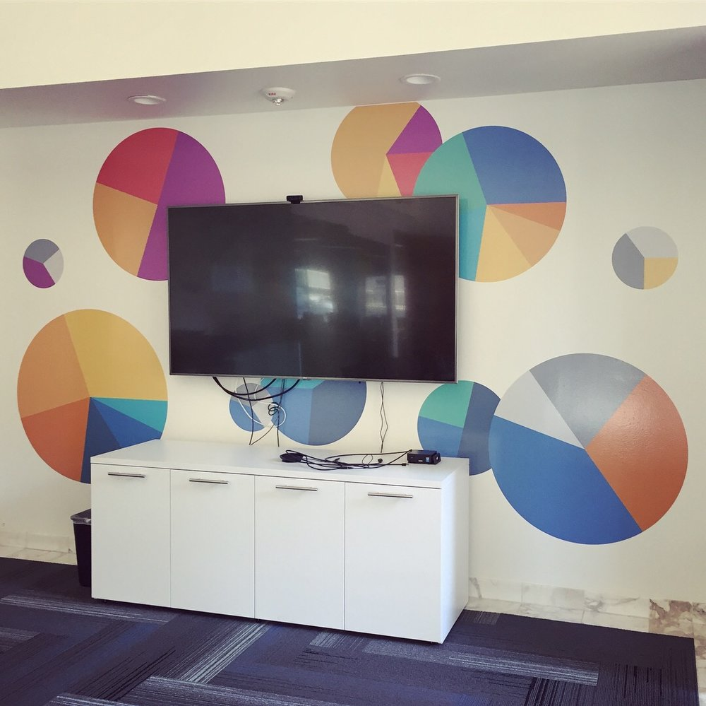 SimilarWeb-Office wall decor