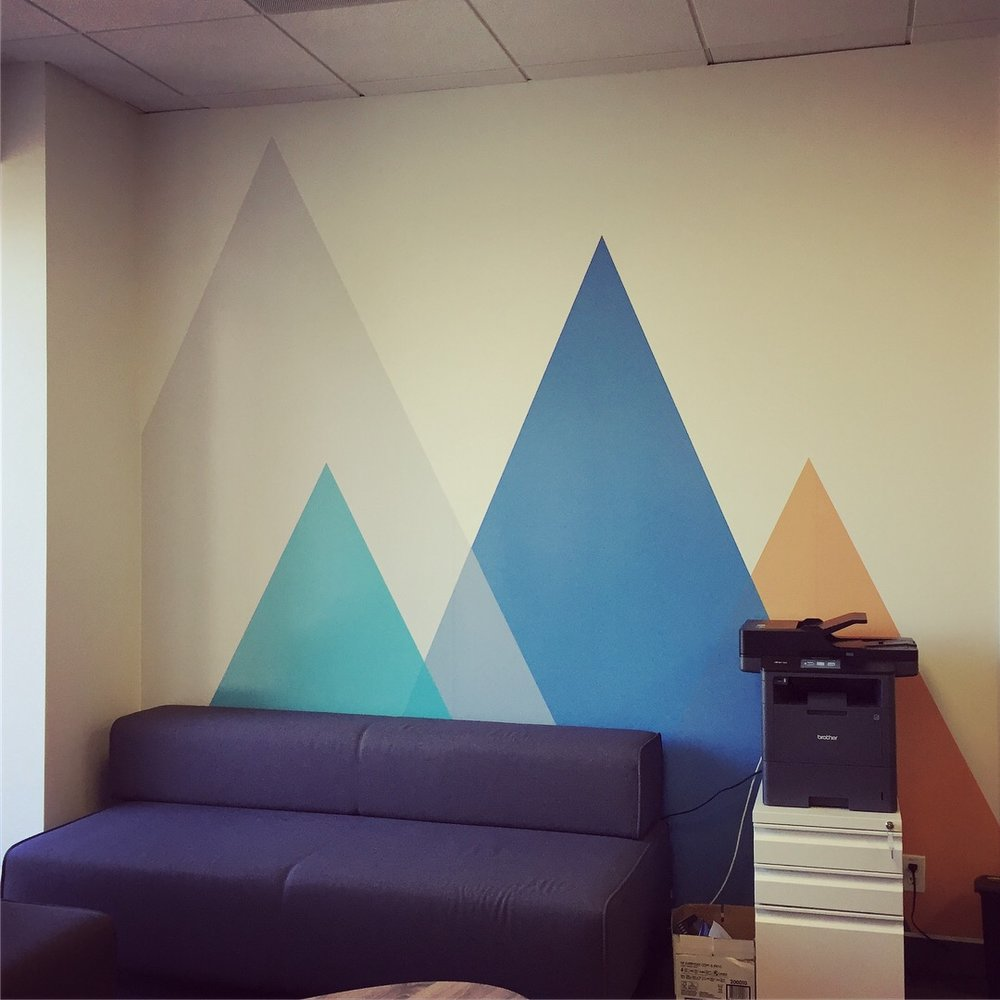 SimilarWeb-Wall decal