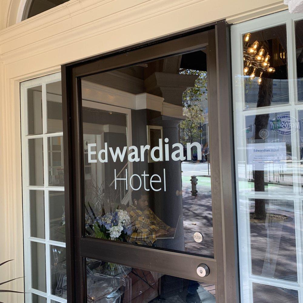 Edwardian Hotel (Market St.)