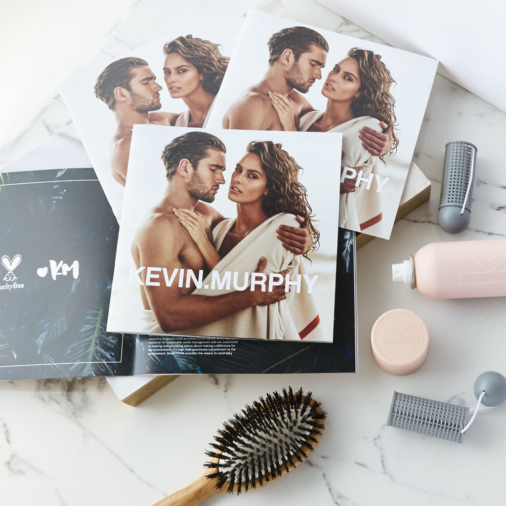 KEVIN.MURPHY - Retail & Styling