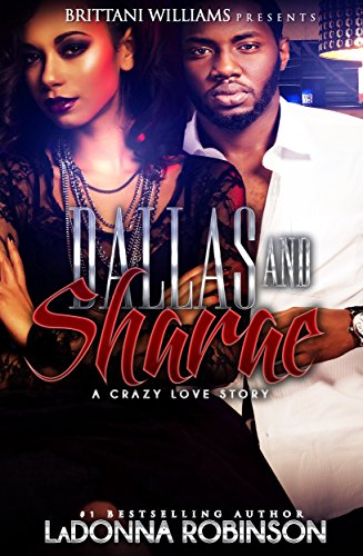 Dallas and Sharae by LaDonna Robinson